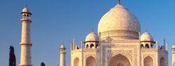 Etihad Airways дарит роскошное путешествие в Индию