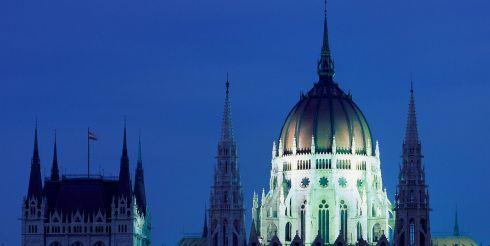15 марта в Венгрии — государственный праздник