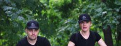 Диета по-скандинавски: похудеть поможет ходьба с палками