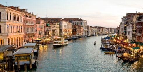 Венеция — один из самых вонючих городов мира