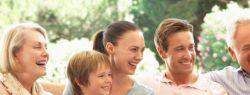 Семья — «общежитие»