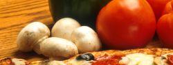 Пицца, оказывается, может быть полезной для здоровья