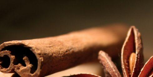 Пряности в выпечке и кондитерских изделиях