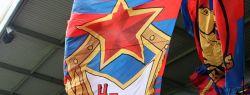 CSKA ultras — самые горячие фанаты «красно-синих»