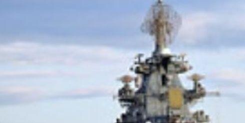 Корабли ВМФ России отправляются к берегам Кубы