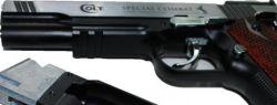 Как выбрать пневматический пистолет…