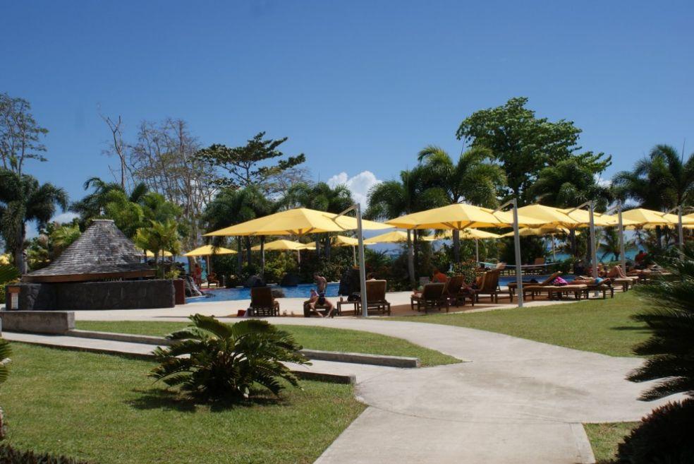 Бассейн Самоа