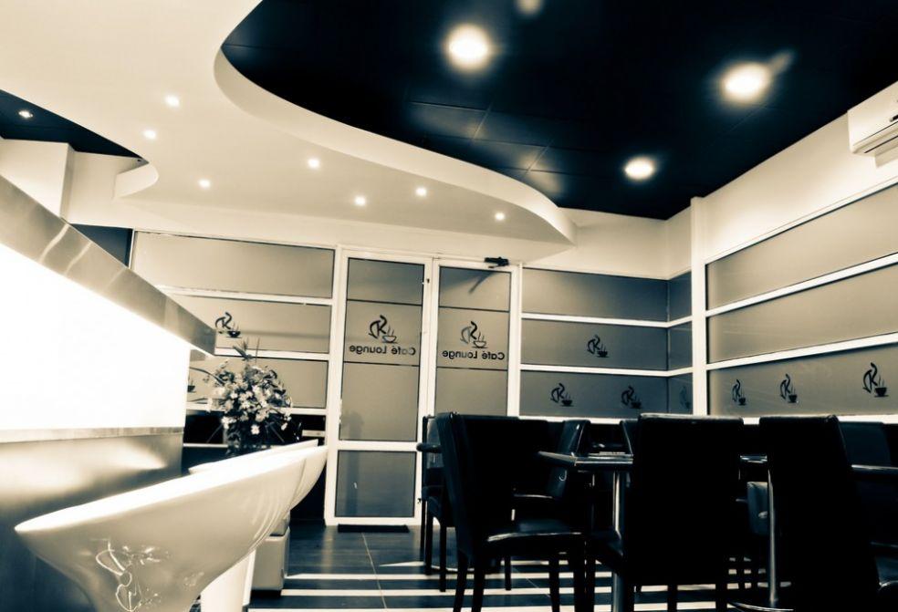 """Кофе-бар """"Луанж"""" в Сан-Педро"""