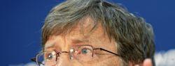 Билл Гейтс начал работать в сфере переработки экскрементов