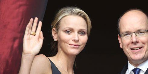Принцесса Шарлин запрещается мужу видеться с любовницами