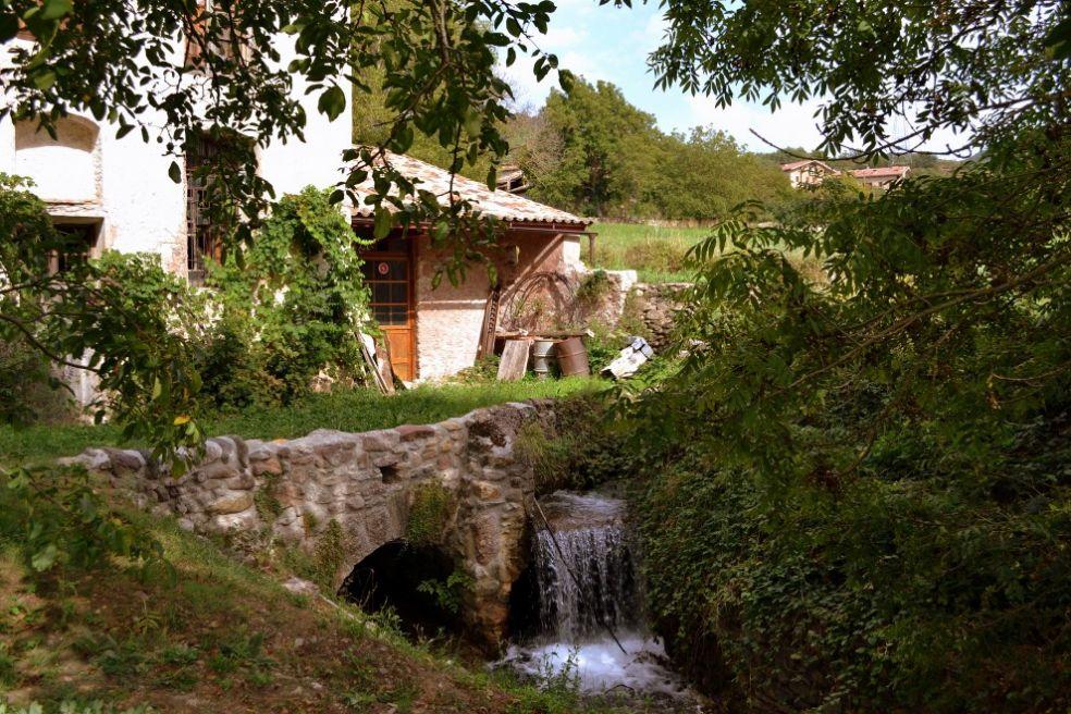 Поблета де Бельвей, Каталония