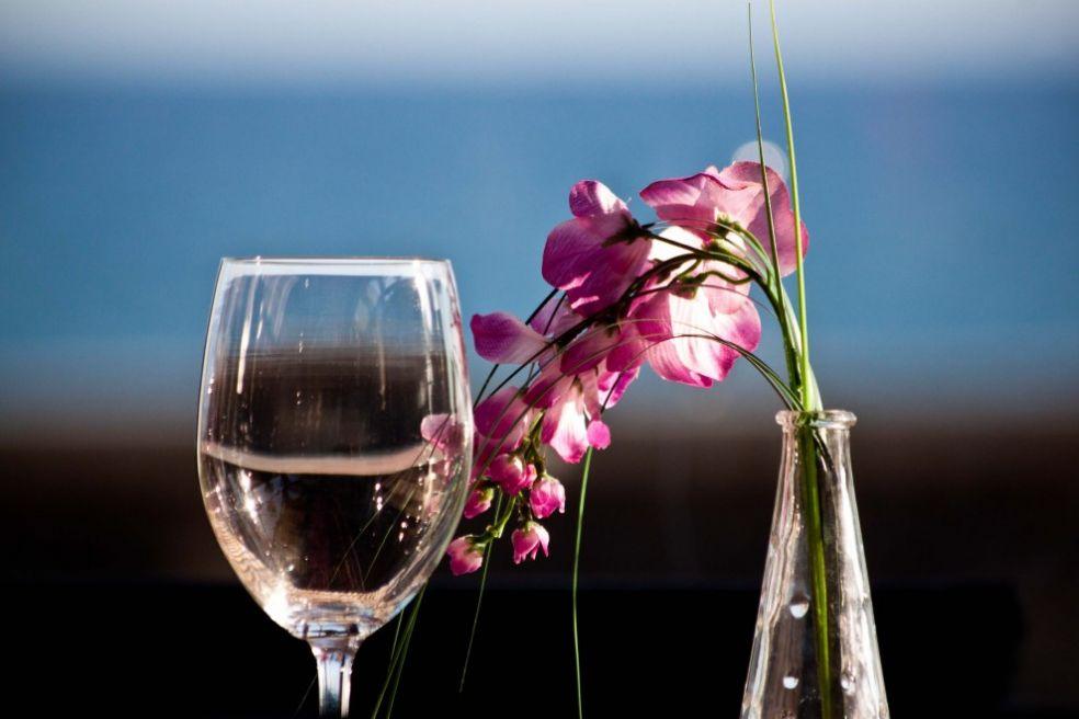 Белое вино на Канарских островах