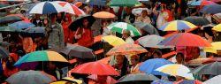 Вечная история: зонт