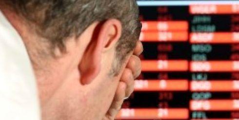 Ситуация в фондовых рынках Украины