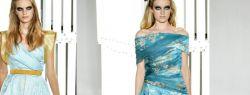 Тенденции моды следующего весенне-летнего сезона