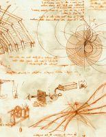 В Москве покажут работы Леонардо да Винчи