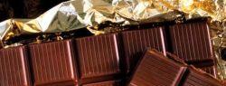 Справиться с ПМС поможет шоколад