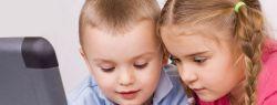 71% родителей поощряют использование детьми Интернета