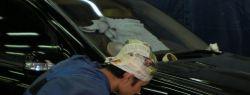 Технология PDR – ремонт кузовных вмятин без покраски