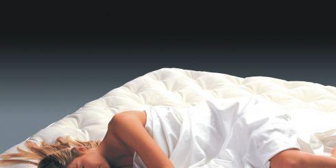 Забота о сне заложена в выборе матраса