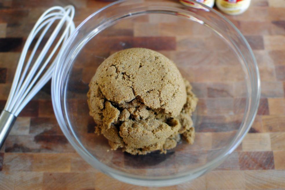 Соус для барбекю по-домашнему фото-рецепт