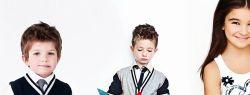 Выбор ребенка в одежде может сказать о многом
