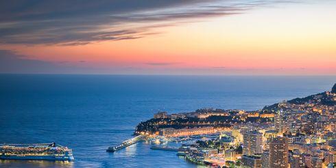 Монако — страна принцев, казино, скорости и моря