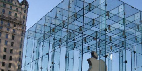 История Apple