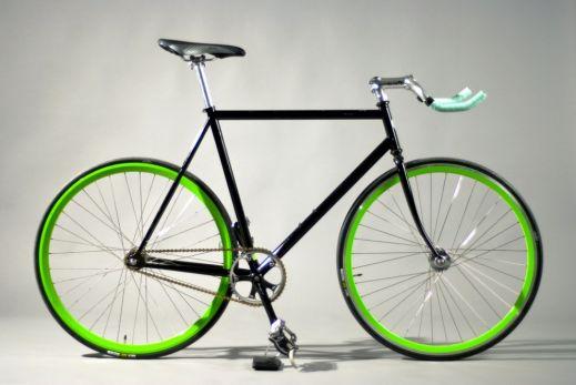 Велосипед — лучший способ отдохнуть активно