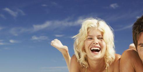 Лето, отпуск, новые впечатления, знакомства и…