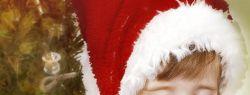 Новогоднее чудо: создаем оригинальный образ с помощью костюма Деда Мороза