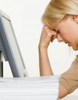 Женщины, «горящие на работе» могут «заработать» диабет
