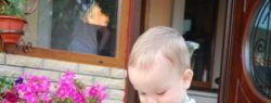 Джинсовая одежда для детей – популярная продукция