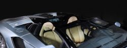 Lamborghini представила Aventador LP 700-4 Roadster