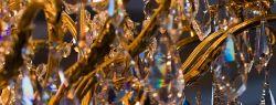Хрустальные люстры – качество, проверенное десятилетиями