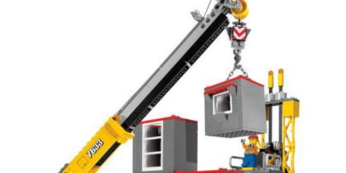 Лего — секреты популярности