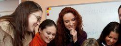 Английский язык: особенности его изучения в лингвистических центрах
