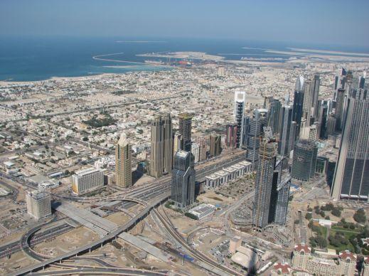 Цивилизованный отдых в Дубаи