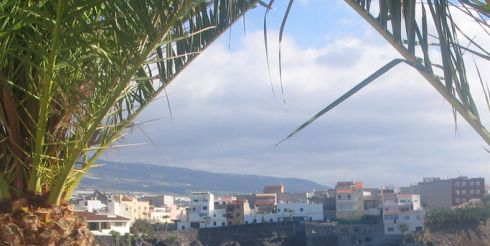 Аренда апартаментов в Санта-Крус-де-Тенерифе, Испания