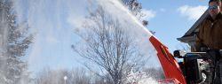 Ищем более выгодный снегоуборщик для ежедневного использования