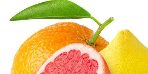 Антистрессовая цитрусовая терапия: апельсин — для настроения, грейпфрут — для красоты
