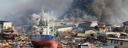 Сегодня – день памяти жертв разрушительного землетрясения в Японии