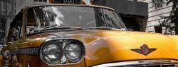 Городское такси — транспорт, в котором дорога кажется короче