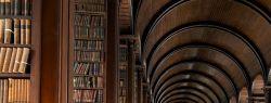 15 уникальных библиотек мира