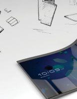 Мобильное устройство будущего — концепт «все в одном»