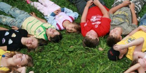 Где могут дети отдохнуть?