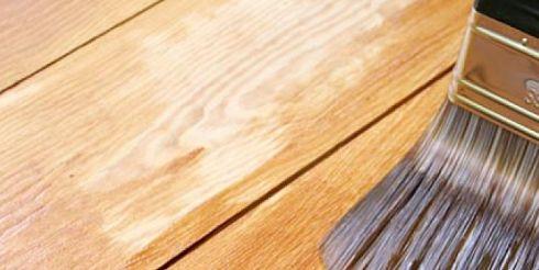 Обезопасить мебель и двери от повреждений