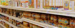 Детское питание: читаем этикетки
