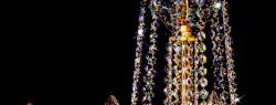 Хрустальные люстры – выбор за Вами