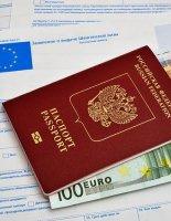 Увеличение стоимости шенгенской визы